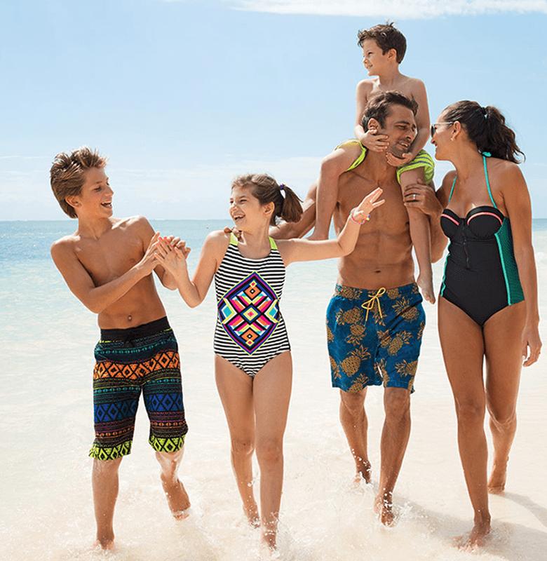 Nickelodeon Punta Cana Family Getaway 2018