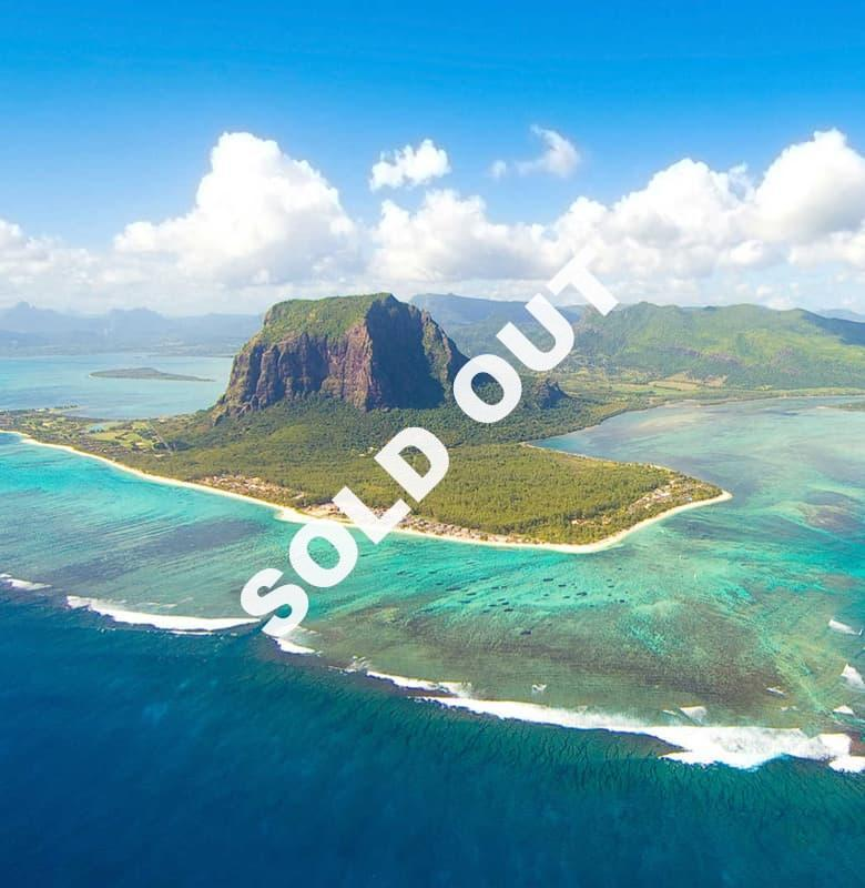 Spectacular South Africa & Mauritius Island Experience 2019