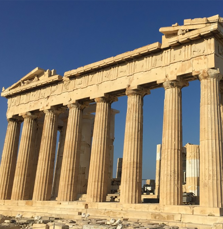 Discover Greece Experience (7-Day)