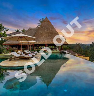 Bali 2.1 Experience