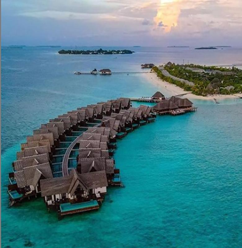 Maldives May 2022 Experience