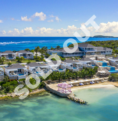 YV's 2021 Antigua Experience