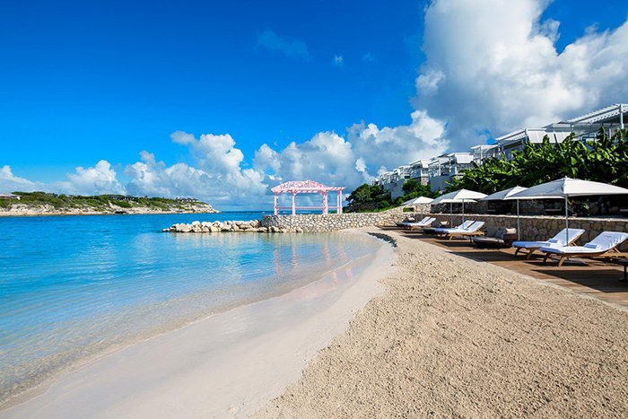 Hammock Cove Resort - Antigua