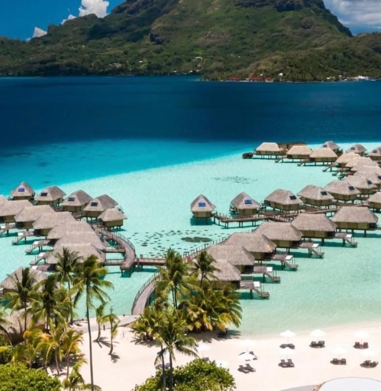 YV's Bora Bora & Tahiti Experience